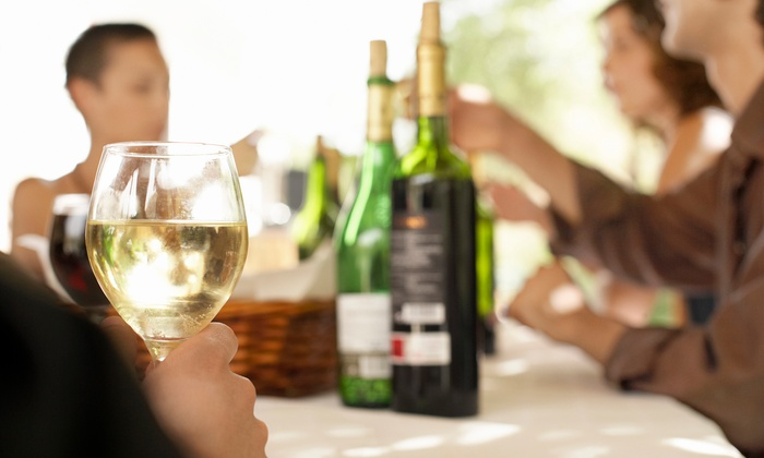 Colio Estate Winery - Harrow: C$59 for a Party Package for Up to 10 at Colio Estate Winery (C$105 Value)