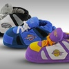 NBA Western Conference Slippers
