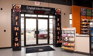 Endurance House: $100 for $250 Worth of Cycling Products — Endurance House