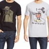 Junk Food Men's Graphic Tees