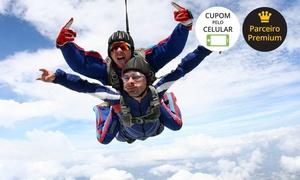 Vertical Speed Paraquedismo: Vertical Speed Paraquedismo – Igarassu: salto duplo para 1 ou 2 pessoas