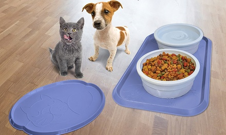 Van Ness Pet Dinner Mats