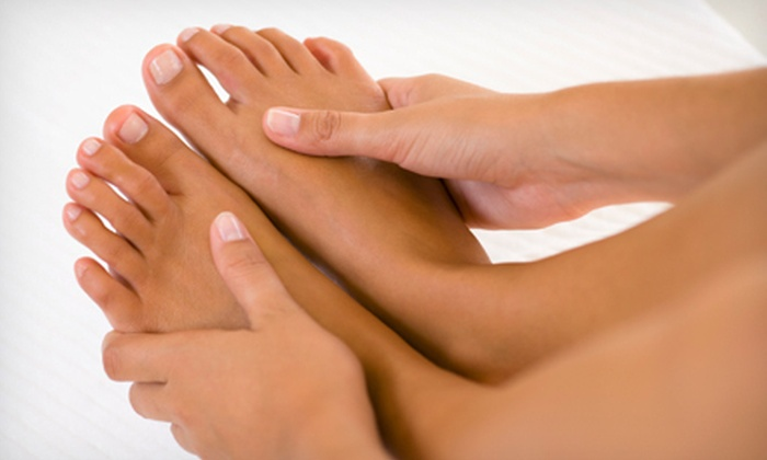 Avante Garde Wholistic Centers - Multiple Locations: Laser Nail-Fungus Removal for One or Both Feet or Hands at Avante Garde Wholistic Centers (Up to 70% Off)