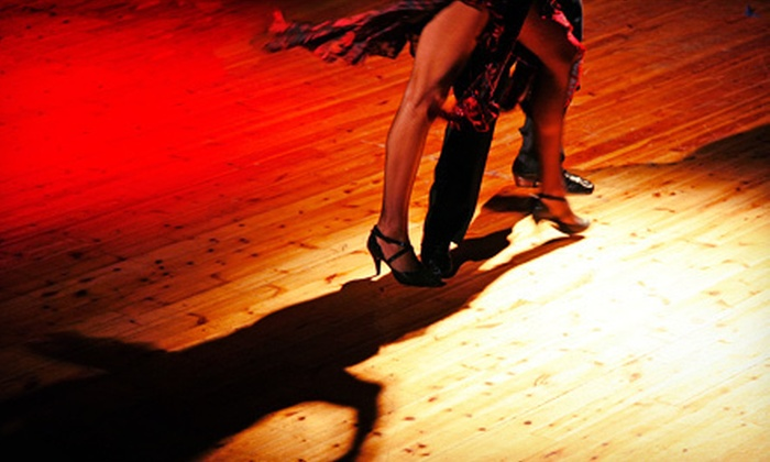 Art In Motion Dance Academy - Philadelphia: Four or Eight Beginning Salsa Classes at Art In Motion Dance Academy (Up to 56% Off)