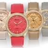 Geneva Platinum Solstice Women's Watch
