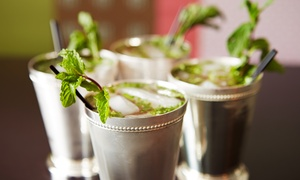 Gold Dust Lounge: Drinks for Two or Four at Gold Dust Lounge (Up to 62% Off)