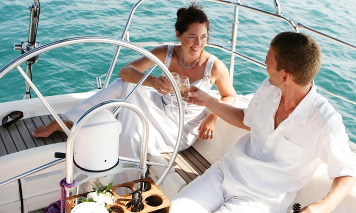 The Advantaged Yacht Charters & Sales - Miami Beach: $500 Off Any Yacht Charter 40' And Up at The Advantaged Yacht Charters & Sales
