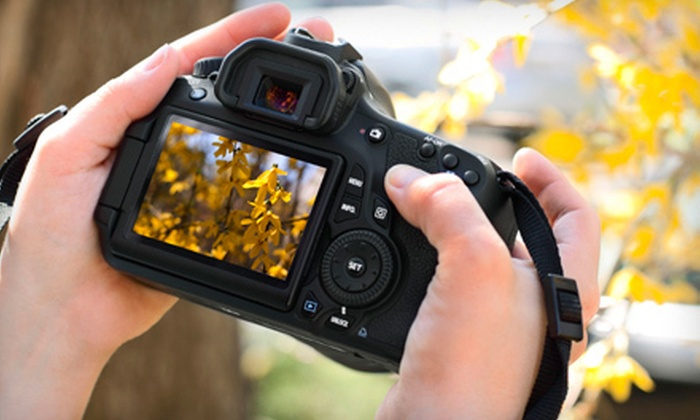 Details ETC Photography - Grand Rapids: Intro Photography Courses for One or Two or Intro Photoshop Course at Details ETC Photography (Up to 64% Off)