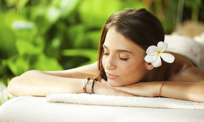 Paradise Massages & Spa - Waikiki: $149 for Two-Hour Spa Package at Paradise Massages & Spa ($300 Value)