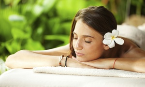 Paradise Massages & Spa: $149 for Two-Hour Spa Package at Paradise Massages & Spa ($290 Value)