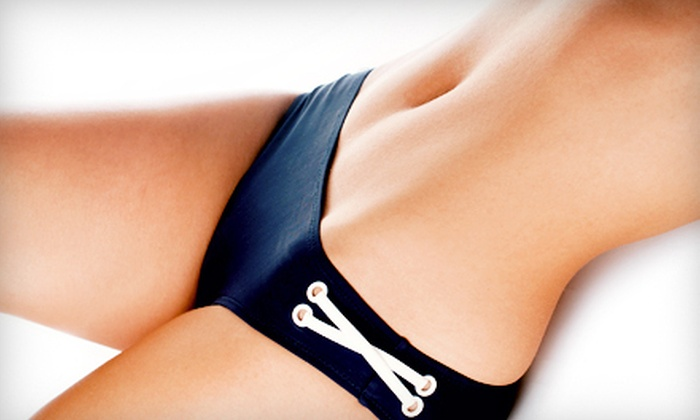 Total Body Aesthetics - Secret Cove: One or Two Formostar Slimming Body Wraps at Total Body Aesthetics (Up to 61% Off)