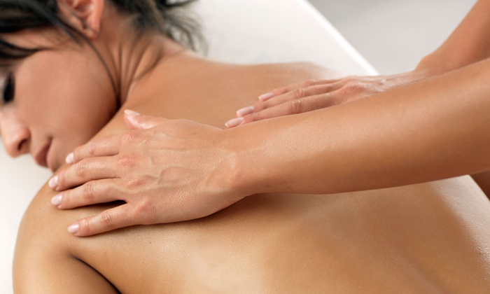Contour Day Spa - Plantation: $99 for Lavender Body-Smoothing Massage at Contour Day Spa ($199 Value)