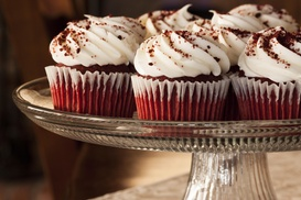 GBD Cakes and Sweets: $6.00 Off the Purchase of 12 Specialty Cupcakes at GBD Cakes and Sweets