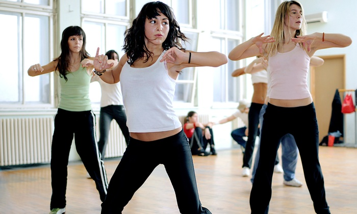 Balance - Westfield: 10 or 20 Dance Fitness Classes from Balance (Up to 65% Off)