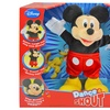 Disney's Mickey Mouse Dance and Shout Plush Toy