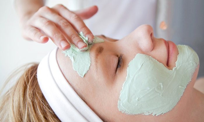 Newtown MediSpa - Newtown: $99 for 75-Minute Custom Medical Facial with Ultrasonic Eye Treatment at Newtown MediSpa ($211 Value)