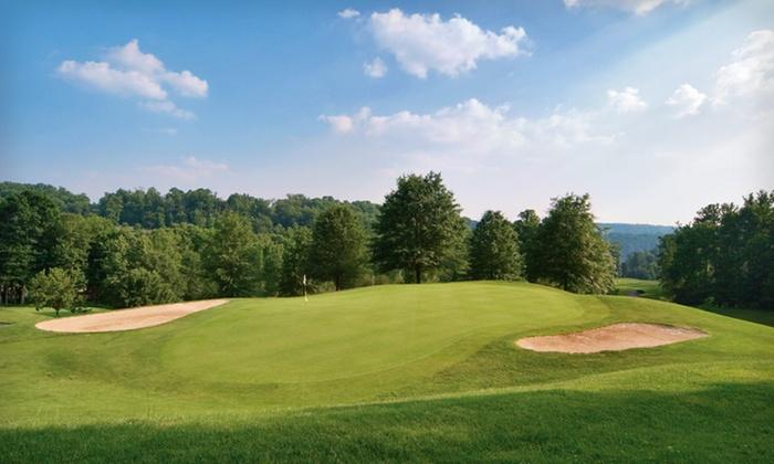 Lakeview Golf Resort & Spa - Morgantown, WV: One- or Two-Night Stay at Lakeview Golf Resort & Spa in Morgantown, WV