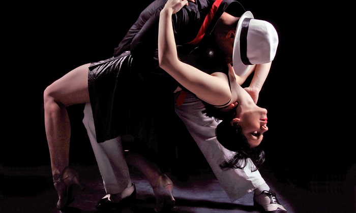 Shall We Dance - Central Tucson: Two Private Dance Lessons or 10 Group Dance Classes for One or 5 Group Classes for Two at Shall We Dance (Up to 61% Off)