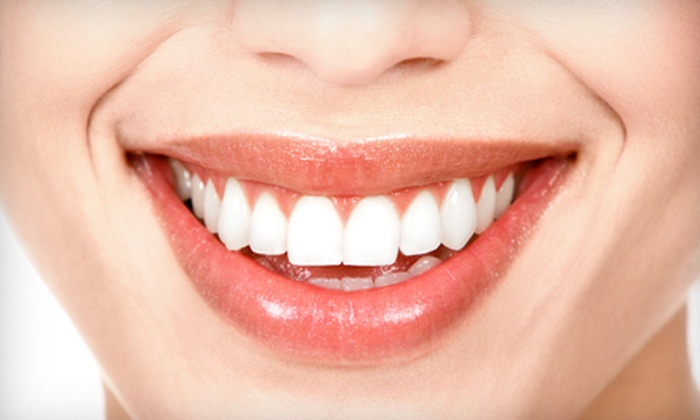 AA Relax Dental Care - Lambka Park: $52 for a Dental Exam with Consultation, X-rays, and Cleaning from AA Relax Dental Care ($164 Value)