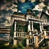 Up to 64% Off Haunted House for Two, Four, or Six