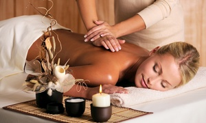 Total Wellness Center: One or Two Massages at Total Wellness Center (Up to 51% Off)