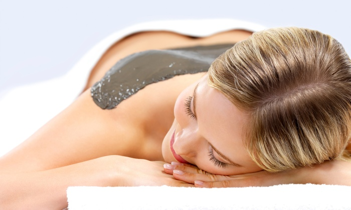 Terra Acqua Day Spa - Daytona Beach Resort Conference Center: Body-Wrap Package with Facials, Foot Scrubs, and Aromatherapy at Terra Acqua Day Spa ($265 Value)