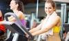 SQUASH POINT - Squash Point Fitness Club: 10 o 20 ingressi alla palestra Squash Point in zona piazza Statuto da 19,90 €