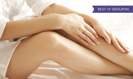 Six Laser Hair-Removal Treatments or One Year of Laser Hair-Removal Treatments at SkinKlinic of Edina (75% off)