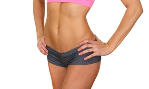 Bellies Gone: One, Three, or Five Lipo-Light Body-Contouring Sessions with Whole-Body Vibration at Bellies Gone (Up to 82% Off)