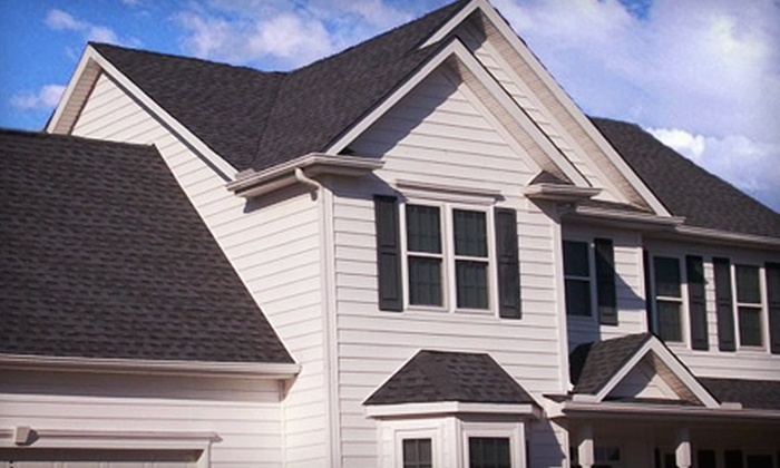 Weather-Tite Exteriors LLC - Ballantyne West: $4,950 for a New Architectural Roof with a 20-Year Warranty from Weather-Tite Exteriors LLC ($10,000 Value)