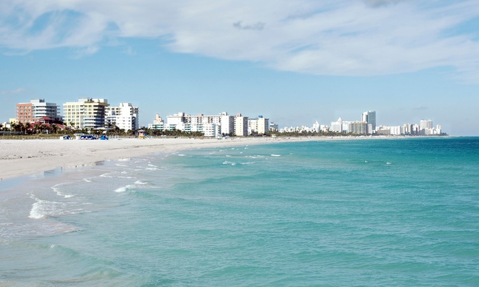 Hotels in Miami !
