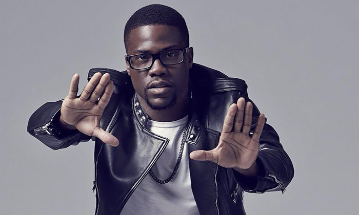 """Essence """"now Playing"""" featuring Kevin Hart - Mercedes-Benz Superdome: Essence """"Now Playing"""" Kevin Hart, Trey Songz, and More on July 2 (Up to 33% Off)"""
