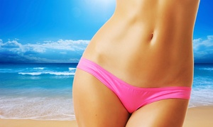 Hollywood Tans: One, Two or Three Months of Unlimited Booth and Spray Tanning at Hollywood Tans in Union (Up to 84% Off)