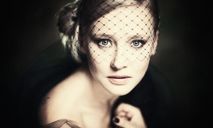 Roza Sampolinska Photography: 30, 60, or 120 Minute Boudoir or Glamour Photo Shoot at Roza Sampolinska Photography (Up to 51% Off)