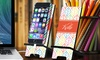 Paper Concierge: One or Two Custom Phone Stands  from Paper Concierge (Up to 62% Off)