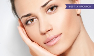 Allegheny Physical Medicine: Eminence Organic Facial with Optional Microderm or LED Treatment at Allegheny Physical Medicine (Up to 61% Off)