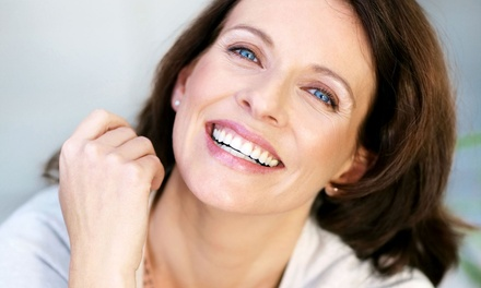 $975 for One Thermage Skin-Tightening Treatment at Seattle Wellness Programs ($1,950 Value)