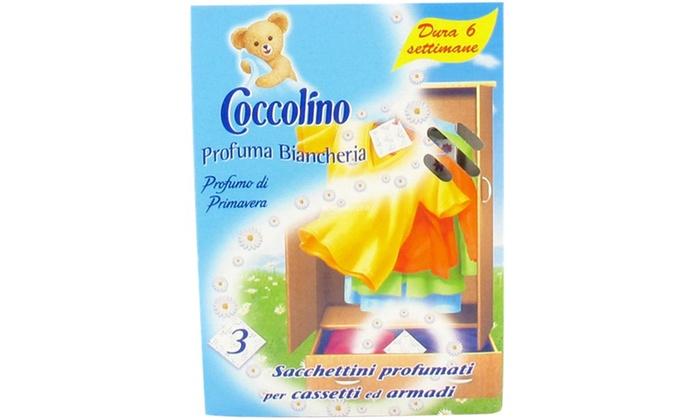 CoccolinoGroupon A Goods Profumatori Fino 18 EHeY29IWD