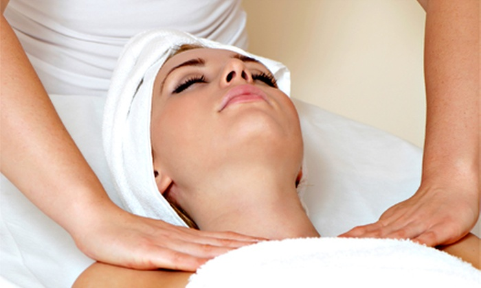 Belavi facial massage