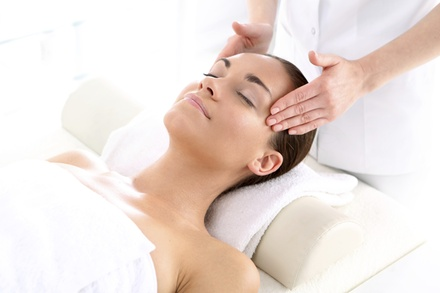 A Reiki Treatment at REIKI BY MARI (53% Off)