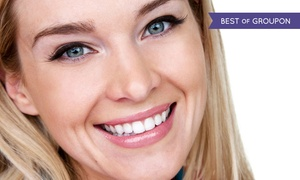 Amazing Faces: $129 for Upper and Lower Eyeliner, or Permanent Brows, Lip Liner, or Lipstick (a $400 Value)