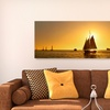 $59.99 for a Sunset Photography Canvas Print