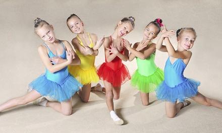 Dancique School Of Dance In Roseville Groupon