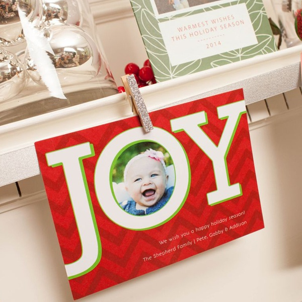 Picaboo Custom Holiday Cards Groupon Goods