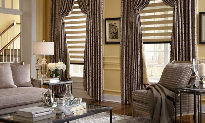 Royal Window Fashions - Greater San Antonio Area: $99 for $300 Worth of Window Treatments at Royal Window Fashions