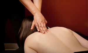 Advanced Physical Medicine & Rehab: One or Two 60-Minute Massages at Advanced Physical Medicine & Rehab (Up to 54% Off)