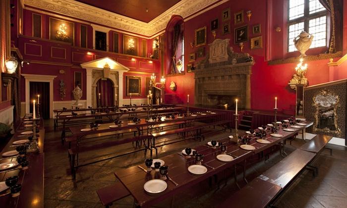 Lumley Castle Hotel Durham County Durham Groupon