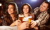 Up to 48% Off Pub Crawl from Grim Philly Twilight Tours