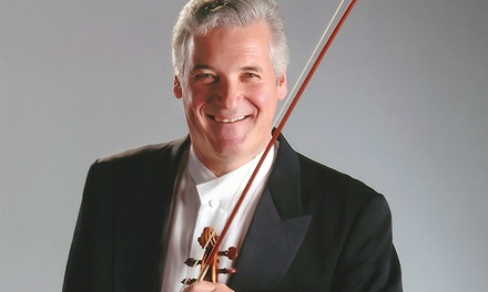 Jacksonville Symphony Orchestra Concerts, January 8–18 (Up to 41% Off)