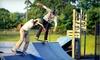 Up to 52% Off Skate-Park Visits